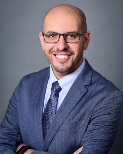 Dr. Majed Dalloul, MD
